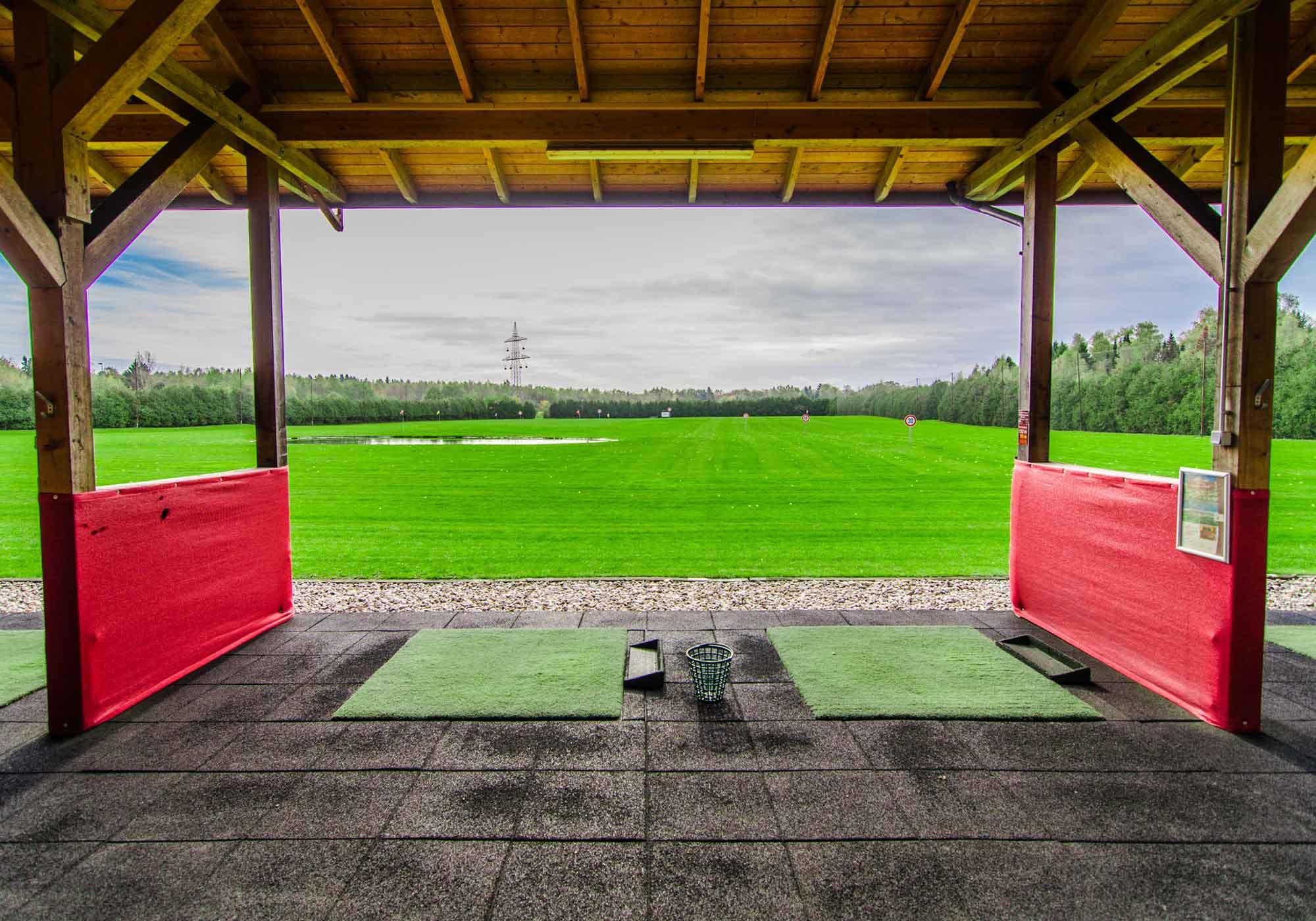 red golf moorfleet e v golftester. Black Bedroom Furniture Sets. Home Design Ideas