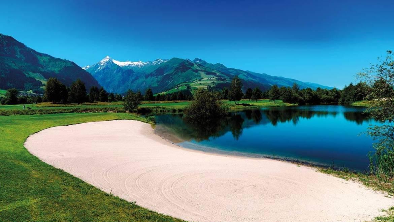 Golfclub Zell am See-Kaprun – Saalbach-Hinterglemm