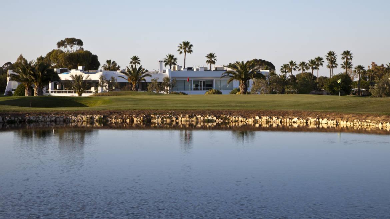 El Kantaoui Golf Course