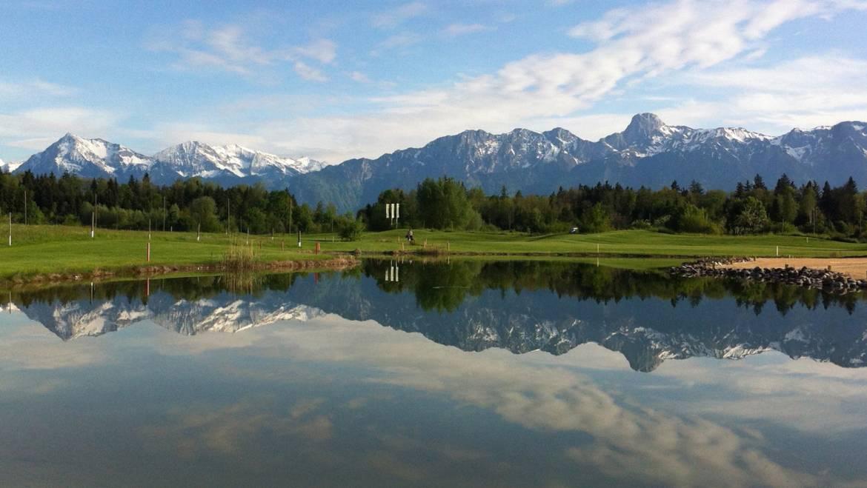 Public Golf Aaretal
