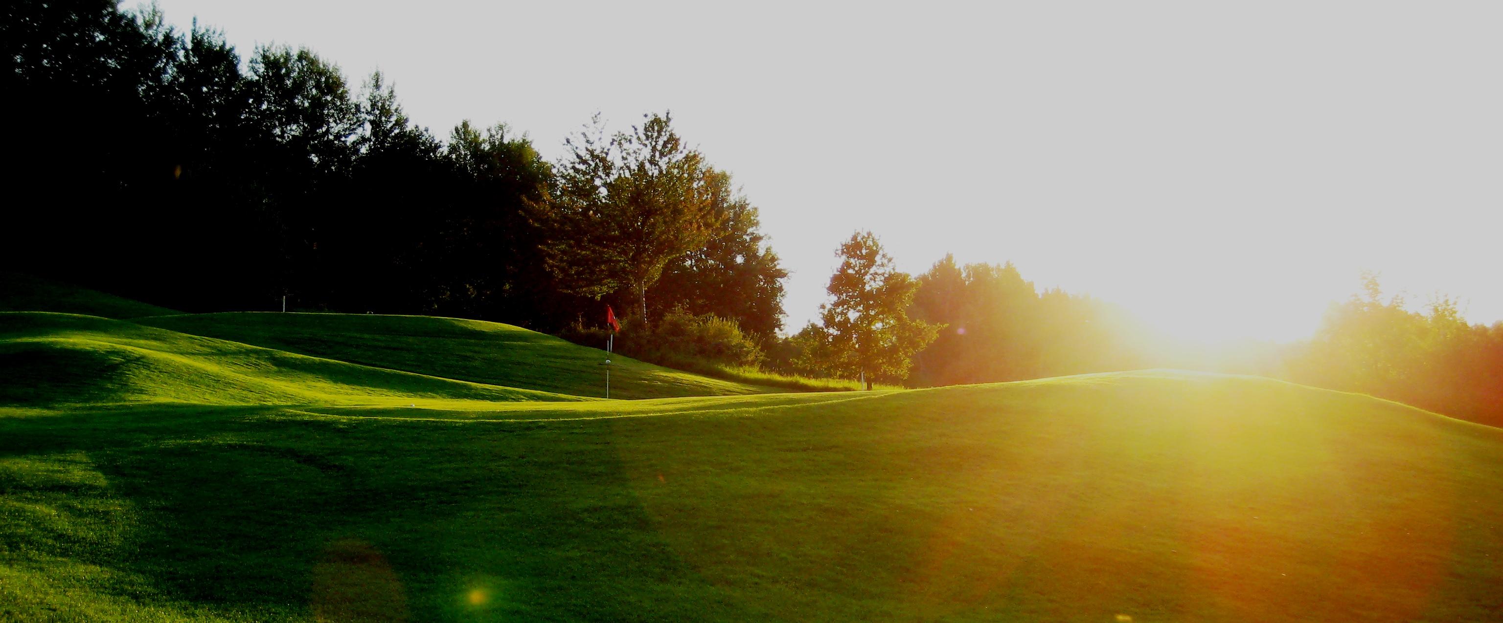 Golfclub Eixendorfer See