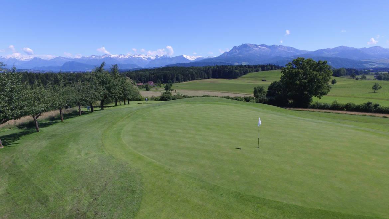 Golf Rastenmoos AG