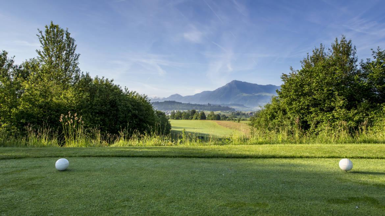 Golfpark Holzhäusern Golf Club Ennetsee