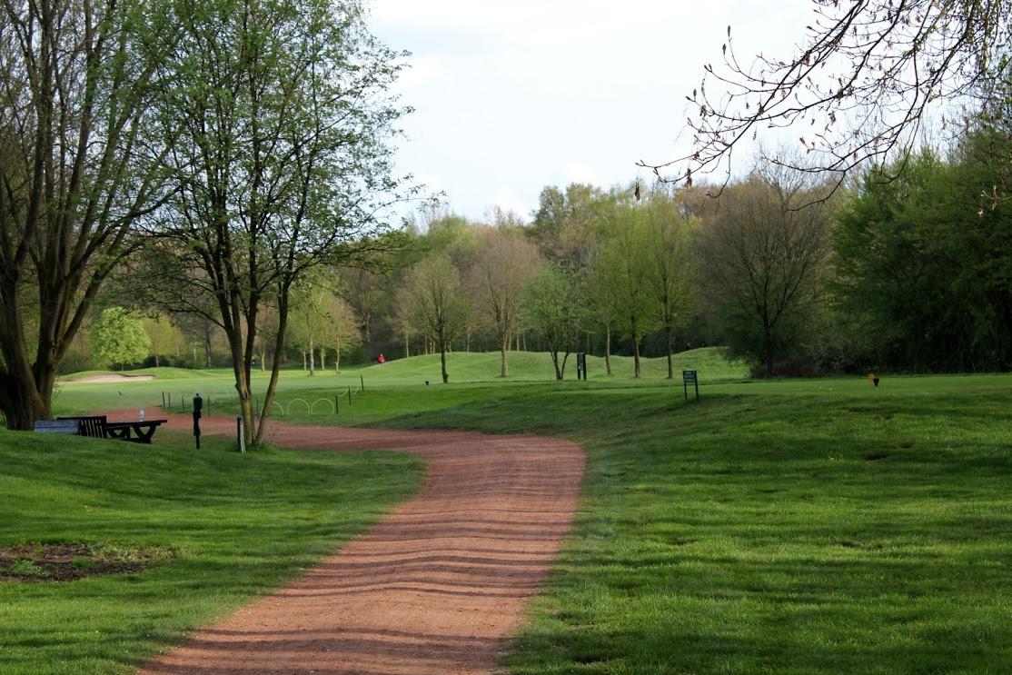 Golfclub Weselerwald e.V.