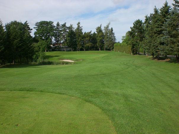 Golfclub Stärk Linz
