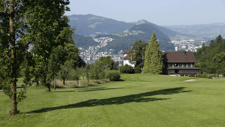 Lucerne Golf Club