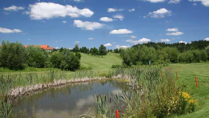 Donau Golf Club Passau-Raßbach e.V.