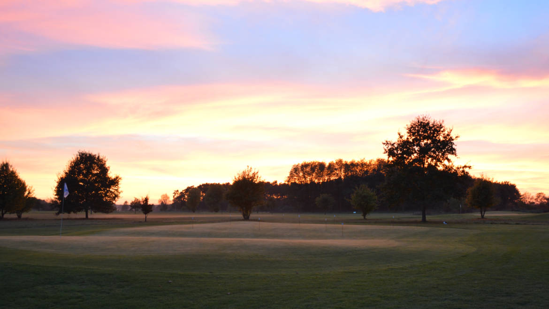 Lausitzer Golfclub e.V.