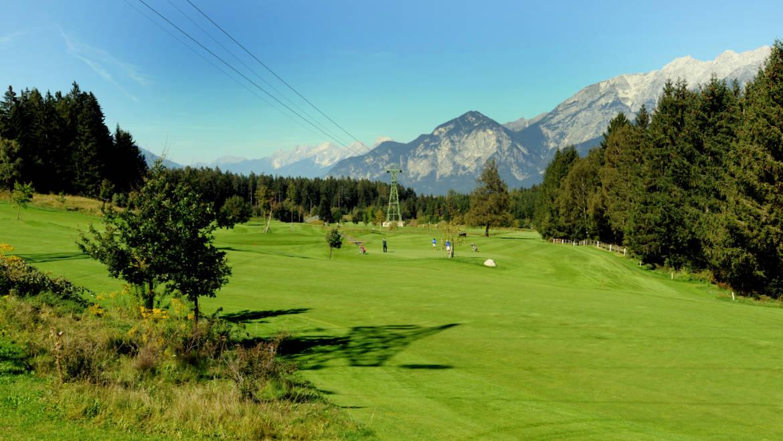 Olympia Golf Igls