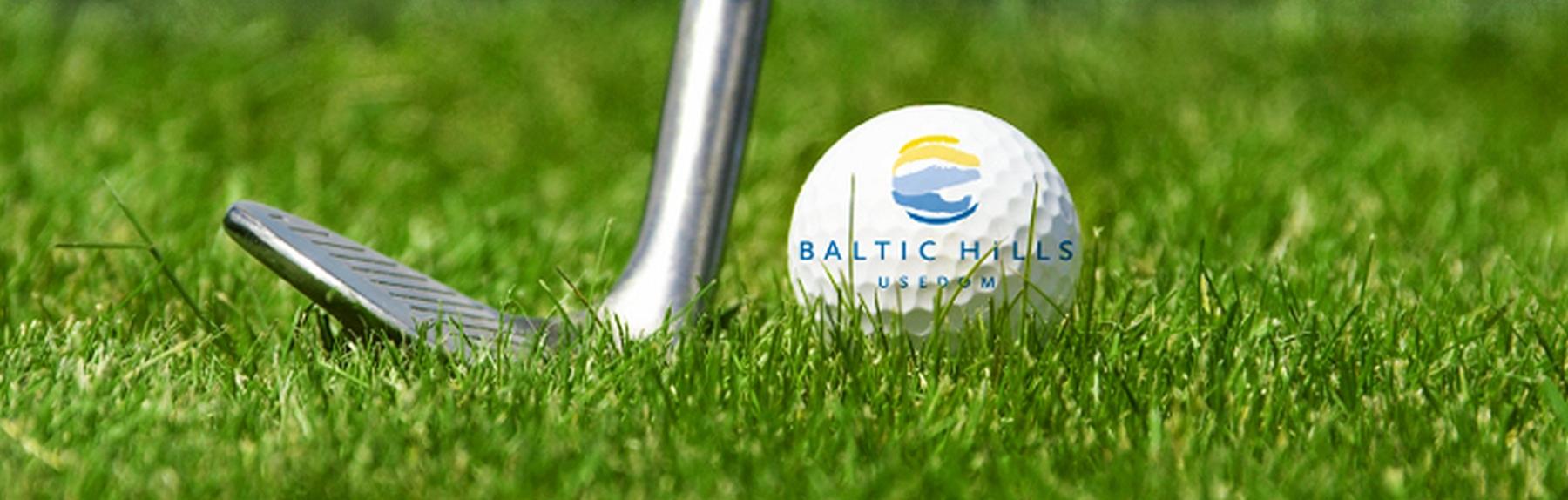 baltic hills golf usedom golftester. Black Bedroom Furniture Sets. Home Design Ideas