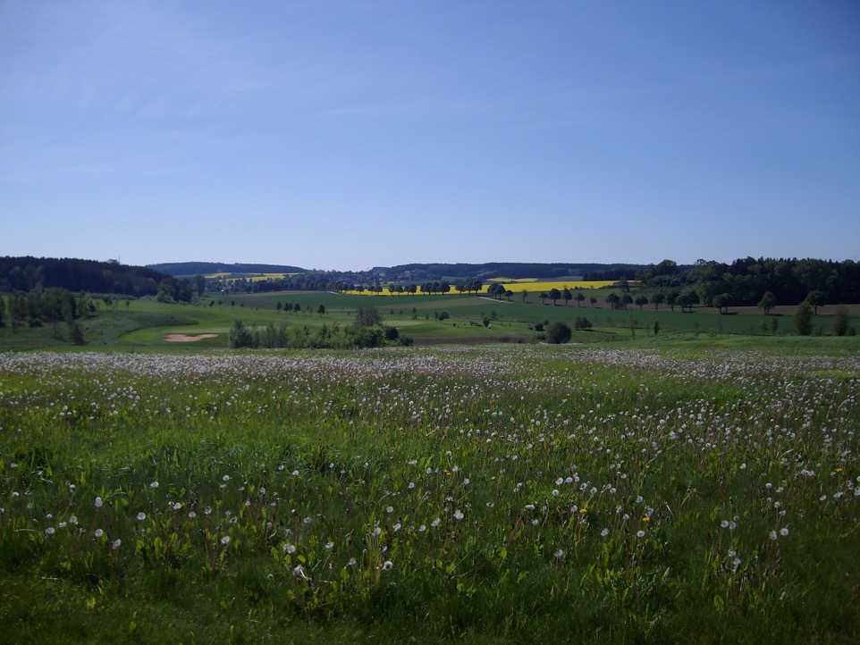 Golfclub Tegernbach e.V.
